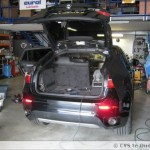 Onderhoud aan BMW X6