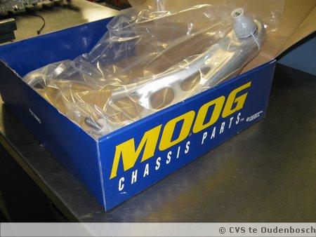 A-klasse onderdelen bij CVS
