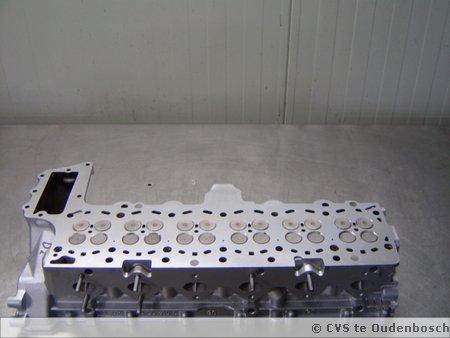 E65 730D kop gereviseerd