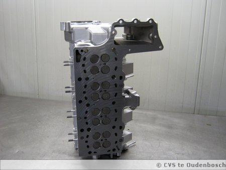 Gereviseerde 320D cilinderkop