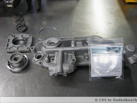 Speciale onderdelen bij CVS