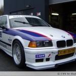 Onze raceauto