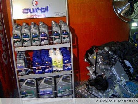 Eurol High Performance Lubricants